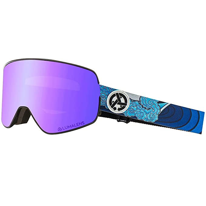 Amazon.com: Dragon X Asymbol X2 anteojos anteojos de sol ...