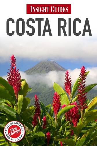 Read Online Costa Rica (Insight Guides) pdf
