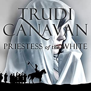 Priestess of the White Audiobook