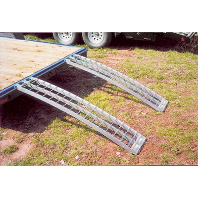 Five Star 512 Arch Ramp (Folding Arch Ramp)