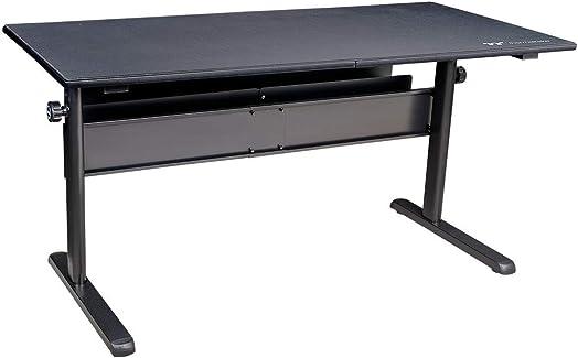 Thermaltake Tt Gaming Level 20 Gt Battlestation Computer Gaming Desk