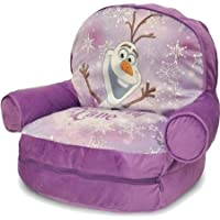 Disney Frozen Bean Bag with BONUS Slumber Bag by Disney