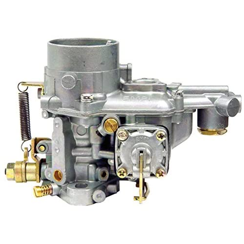 Dual 34 EPC 34 Carburetor Kit, for Vw Bugs, Dune Buggies and