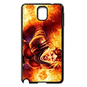 Samsung Galaxy Note 3 Phone Case Magic The Gathering F5S7079 by Maris's Diary