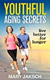 Are you afraid of aging? What if you could stop or even reverse the process of aging?Recent scientific research in rejuvenation biotechnology shows we can reset the clock.The new paradigm of youthful aging is a revolution in the making.This book wil...