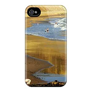For Ourcase88 Iphone Protective Cases, High Quality For Iphone 6 Linda Praia Skin Cases Covers