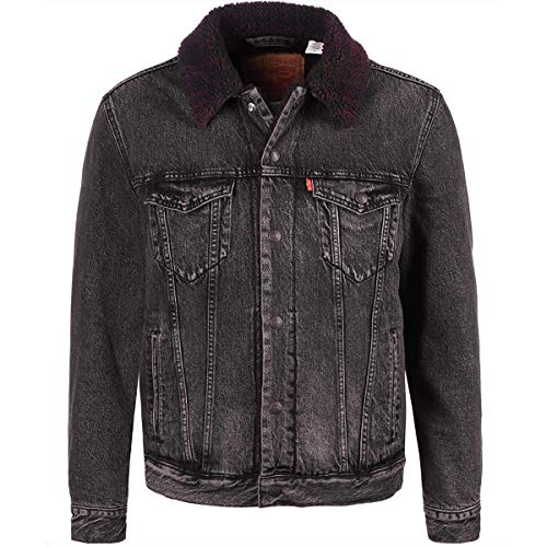 Chaqueta Mujer Para Jt Levi's Brusted SPxOqSw