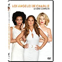 Los Ángeles De Charlie - Serie Completa [DVD]