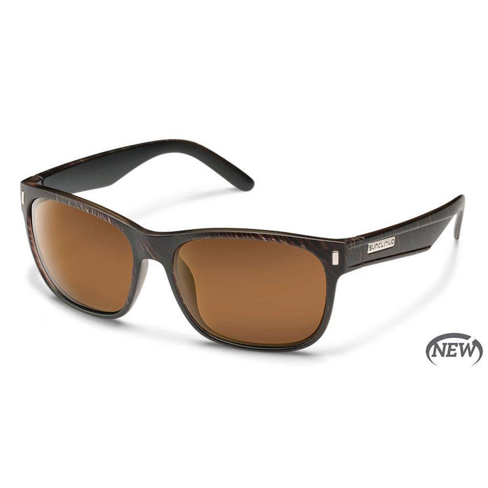 45c7837923 Amazon.com  Suncloud Optics Dashboard Sunglasses(Black