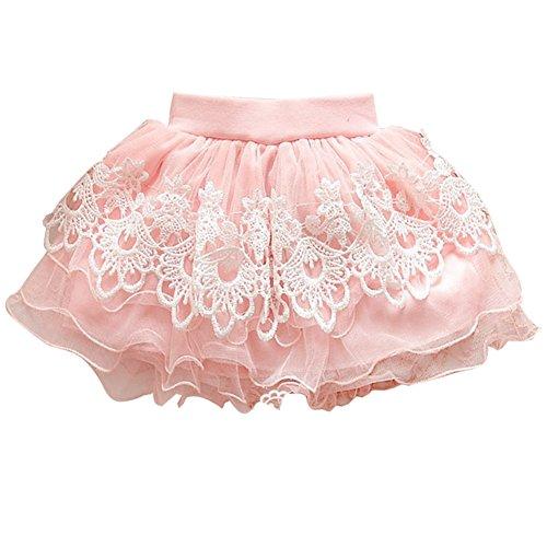 New Short Skirt Slip - 3