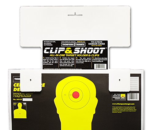 Indoor Shooting Target Holder Hanger