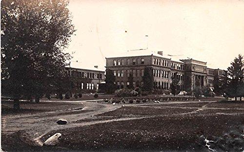 University of Illinois Champaign, Illinois postcard