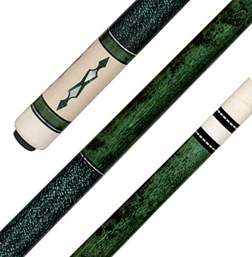 (Pechauer JP04-Q Pool cue with Adjustable Weight and Free Soft case)