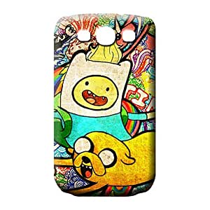 samsung galaxy s3 Popular New Arrival Hot Fashion Design Cases Covers cell phone carrying cases adventure time poster