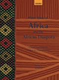 Piano Music of Africa and the African Diaspora Volume 5: Advanced (Piano Music of the African Diaspora)