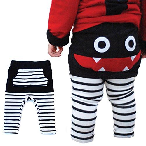 Smile (Baby Mini Monster Costume)