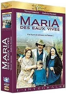 Coffret Maria Des Eaux Vives