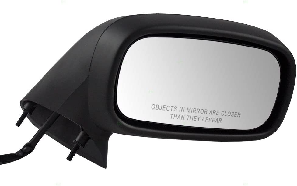 Passengers Power Side View Mirror Replacement for Hyundai SUV 87620-2S060