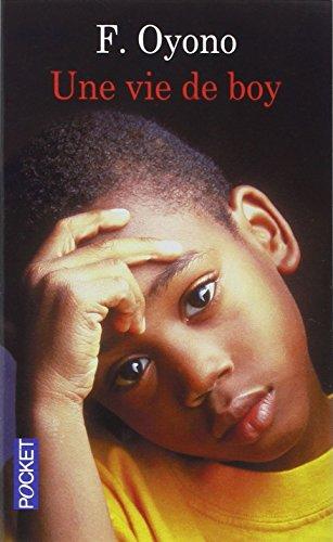 Une Vie de Boy (French Edition)