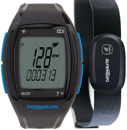 Reloj Cardio onrhythm 410: Amazon.es: Deportes y aire libre