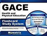 GACE Health and Physical Education Flashcard Study System: GACE Test Practice Questions & Exam Review for the Georgia Assessments for the Certification of Educators (Cards)