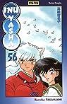 Inu-Yasha, tome 56 par Takahashi