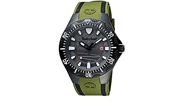 Amazon.com: Watch Timberland Dixiville M 14323jsb-13 Men´s Black: Timberland: Watches