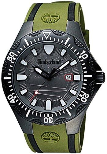 Watch Timberland Dixiville M 14323jsb-13 Men´s Black