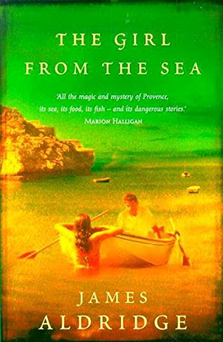 The Girl from the Sea: First Edition ebook