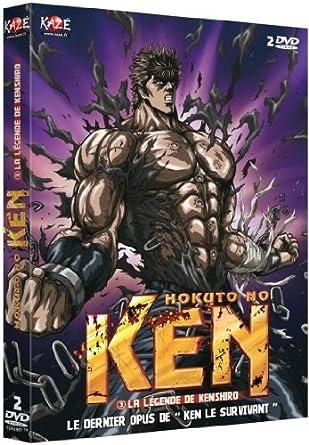 hokuto no ken la legende de kenshiro