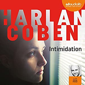 Intimidation | Livre audio