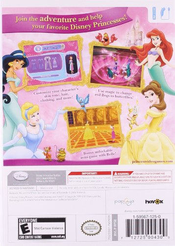 Buy wii princess games