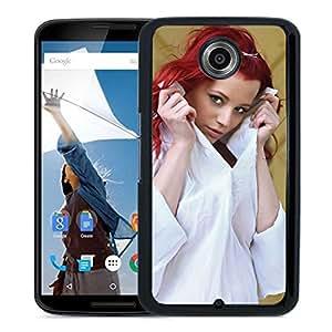 New Custom Designed Cover Case For Google Nexus 6 With Ariel Piper Fawn Girl Mobile Wallpaper(9).jpg