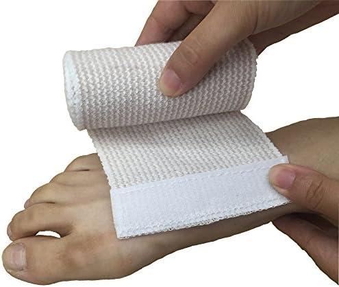 Varicos picior elastic bandage
