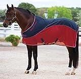 horse cooler 87 - Horseware Rambo Grand Prix Cooler 87