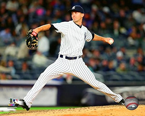 "Chasen Shreve - New York Yankees MLB 2016 Action Photo (Size: 11"" x 14"")"