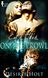 On the Prowl (Cat's Eyes Book 2)