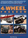 img - for 4-Wheel Freedom: The Art Of Off-Road Driving book / textbook / text book