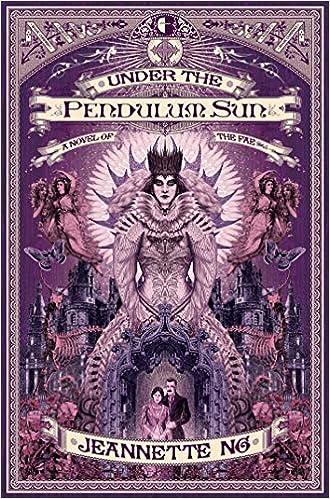 Pendulum Sun Ng cover