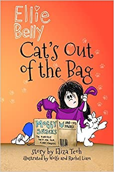 Ellie Belly 2: Cat's Out of the Bag