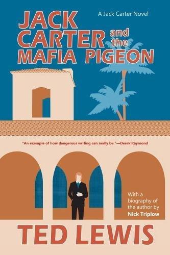 jack carter and the mafia pigeon - 1