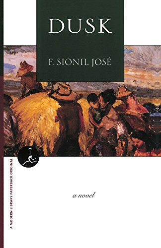 Dusk: A Novel (Modern Library (Paperback))
