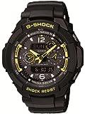 [カシオ]CASIO 腕時計 G-SHOCK ジーショック GRAVITYMASTER 電波ソーラー GW-3500B-1AJF メンズ