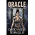 Oracle: A Jade Ihara Adventure (Jade Ihara Adventures Book 1)