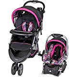 Baby Trend EZ Ride 5 Travel System - Floral Garden by Baby Trend