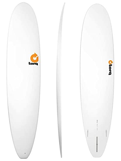 Tabla de Surf Torq epoxy Tet 8.6Longboard White