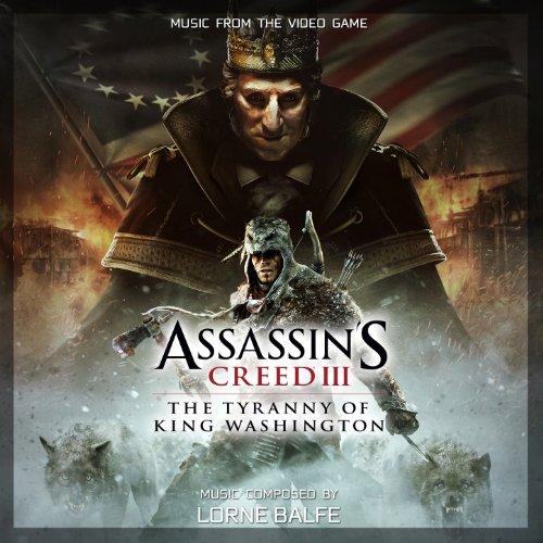 Assassin's Creed 3: The Tyrann...