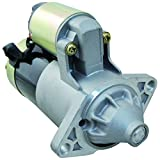 Parts Player Starter Motor Fits CHEVY GEO TRACKER PONTIAC SUNRUNNER SUZUKI SIDEKICK 1.6 2.0