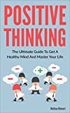 Today only, get this Ebook for free, Regularly priced at $3.99.Read on your PC, Mac, smart phone, tablet or Kindle device.This book contains proven steps and strategies on how you can stop your negative thought patterns and start living the life you'...