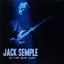 In The Blue Light by Jack Semple